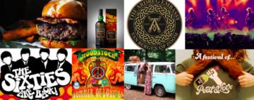 Tarotkaarten leggen in Hippie Stijl